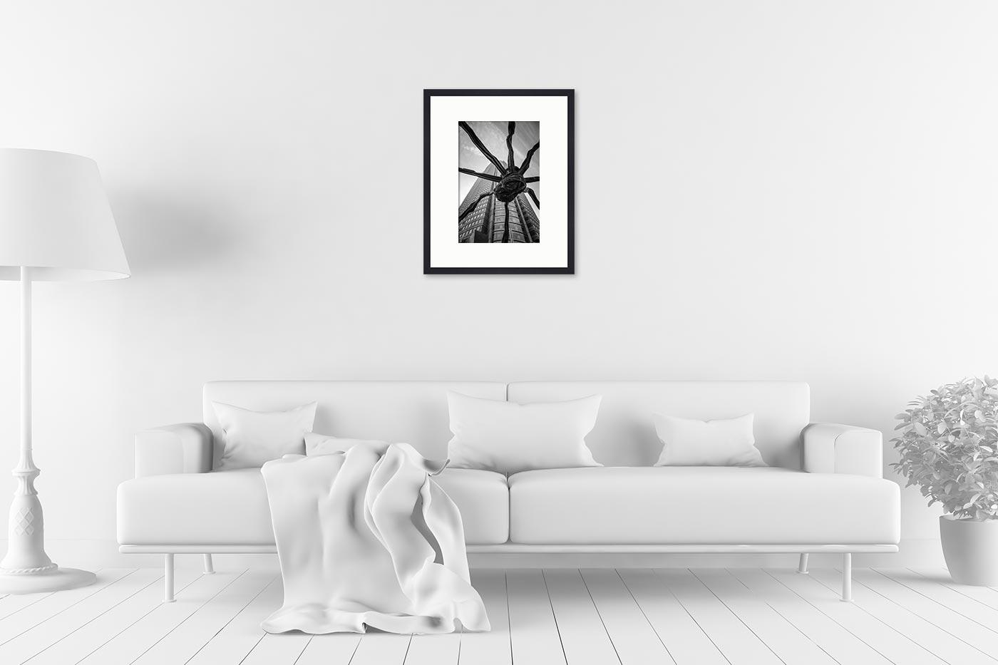 Cadre galerie 40x50 Mom