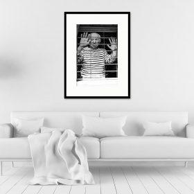Cadre galerie 60x80 : 490€