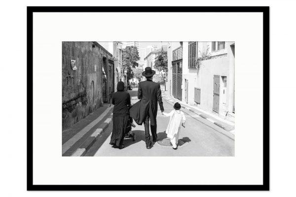 Gallery frame Pourim