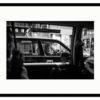Cadre galerie Taxi 3510