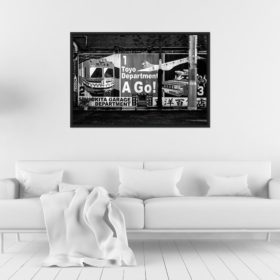 Caisse américaine 60×90 : 790€