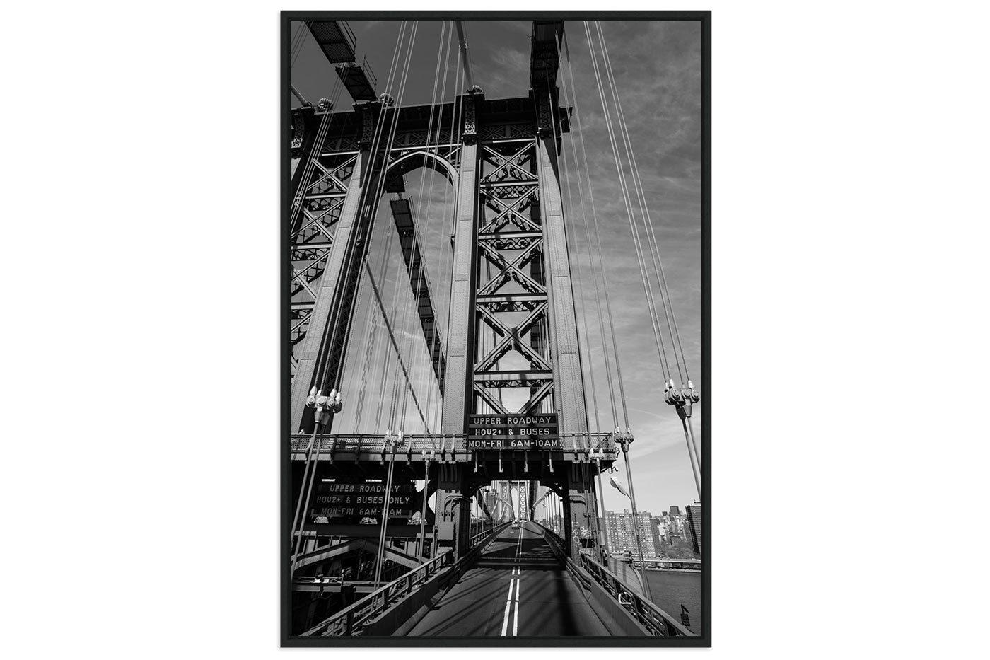 Caisse americaine Brooklyn Bridge