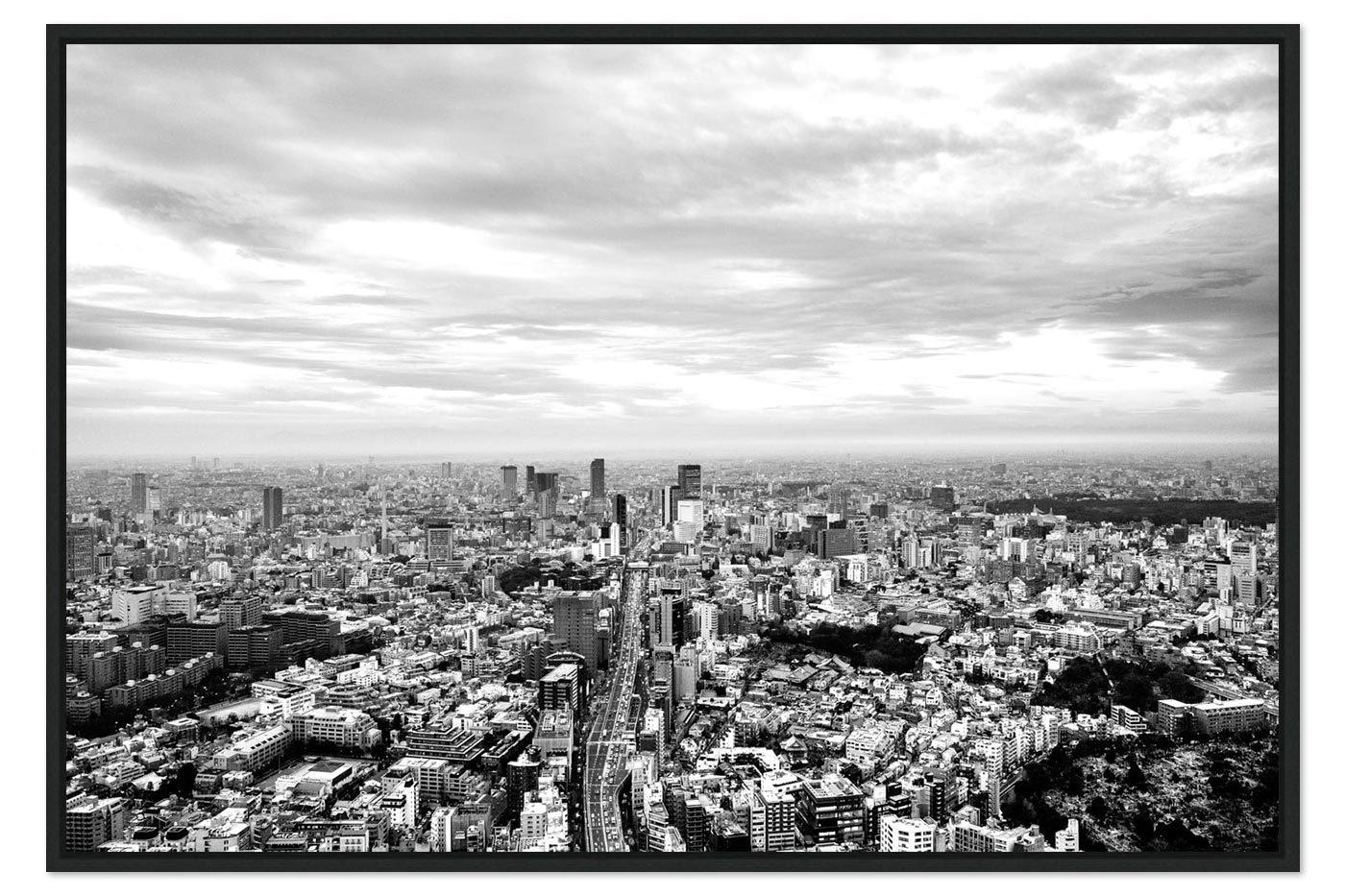 Caisse americaine Tokyo City