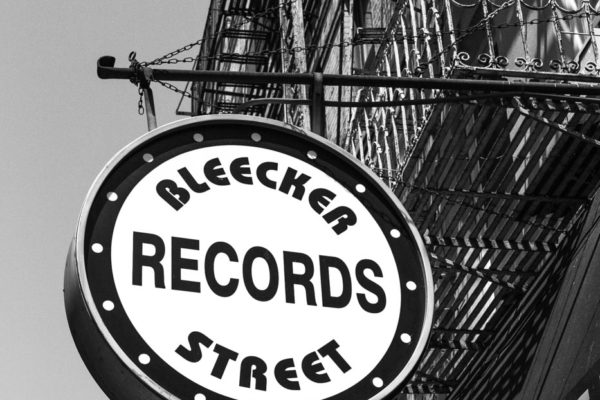 Bleecker Records