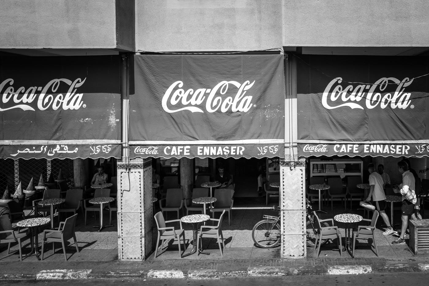 Cafe Ennaser