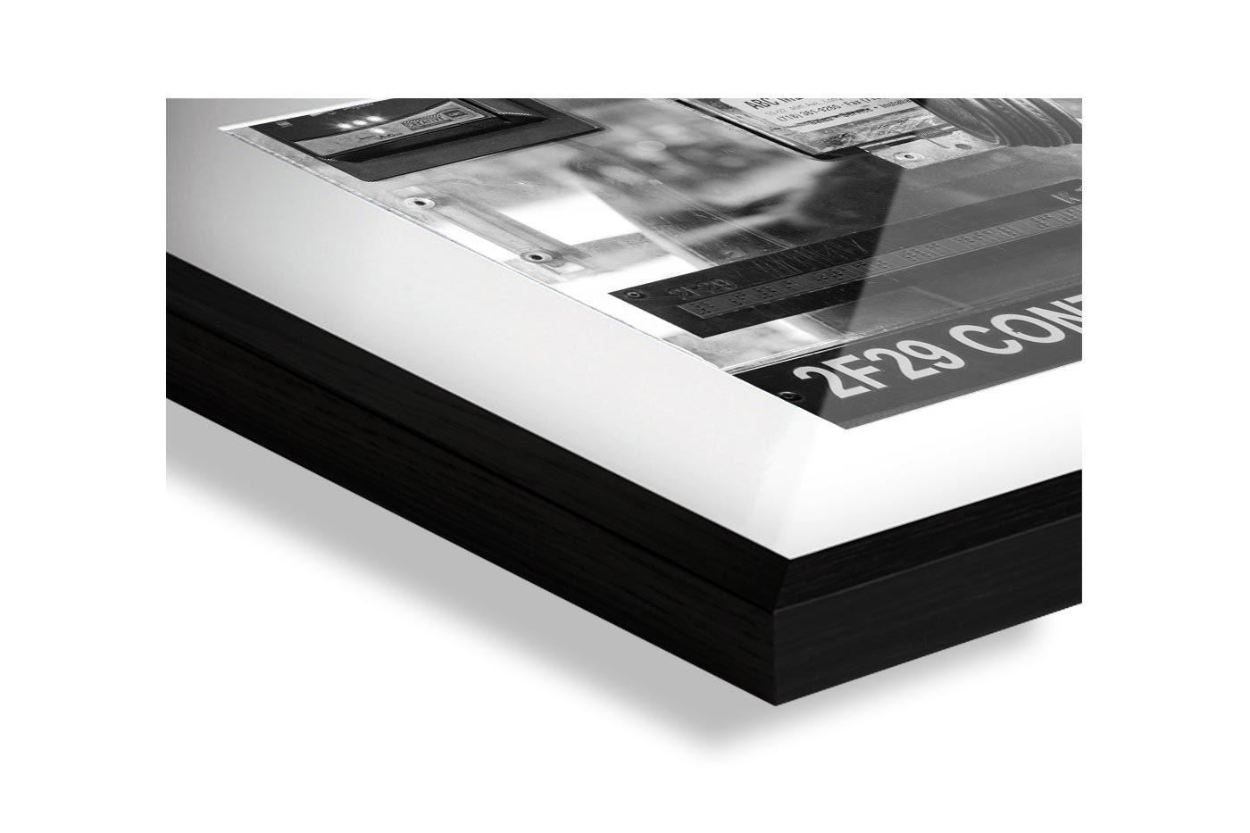 Profil cadre galerie 2F29 Contact