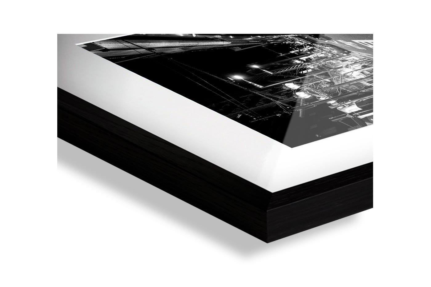 Profil cadre galerie Roppongi Night