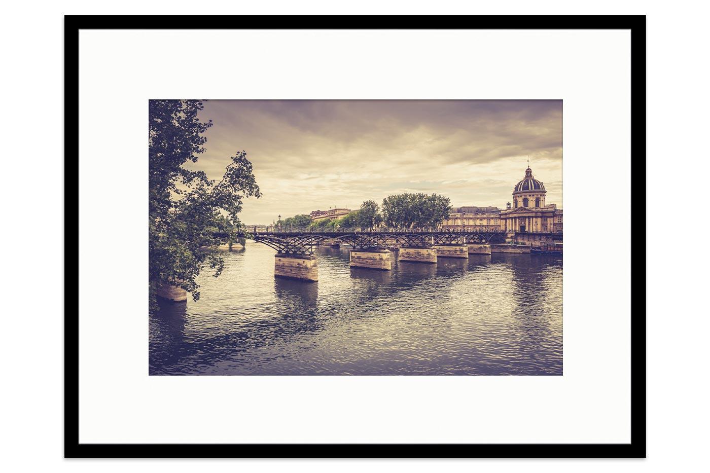 Cadre galerie Paris 16H58