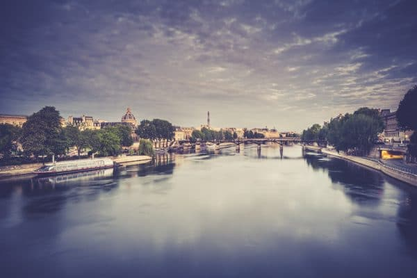 Paris 6H17