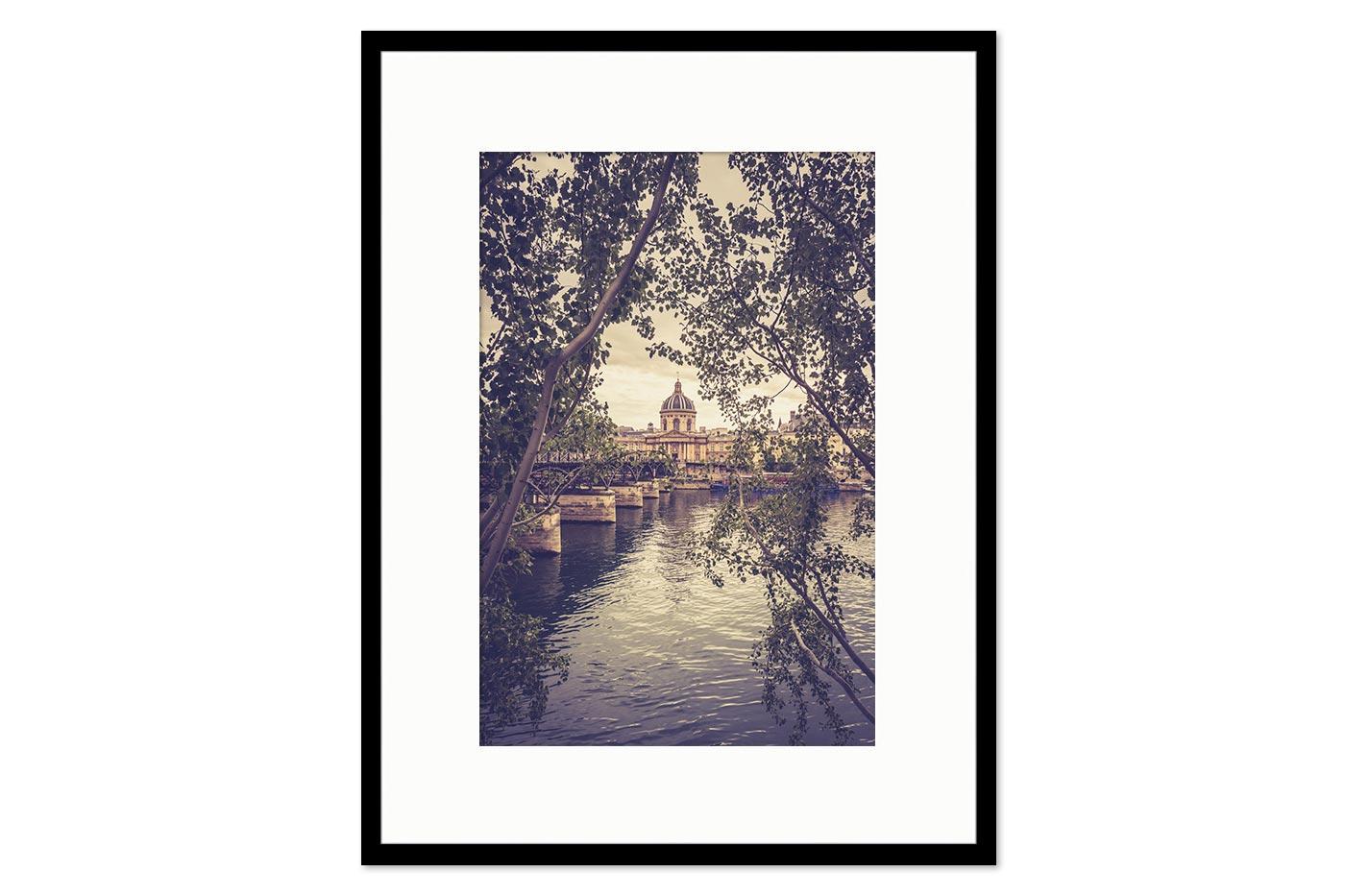 Cadre galerie Paris 16H57