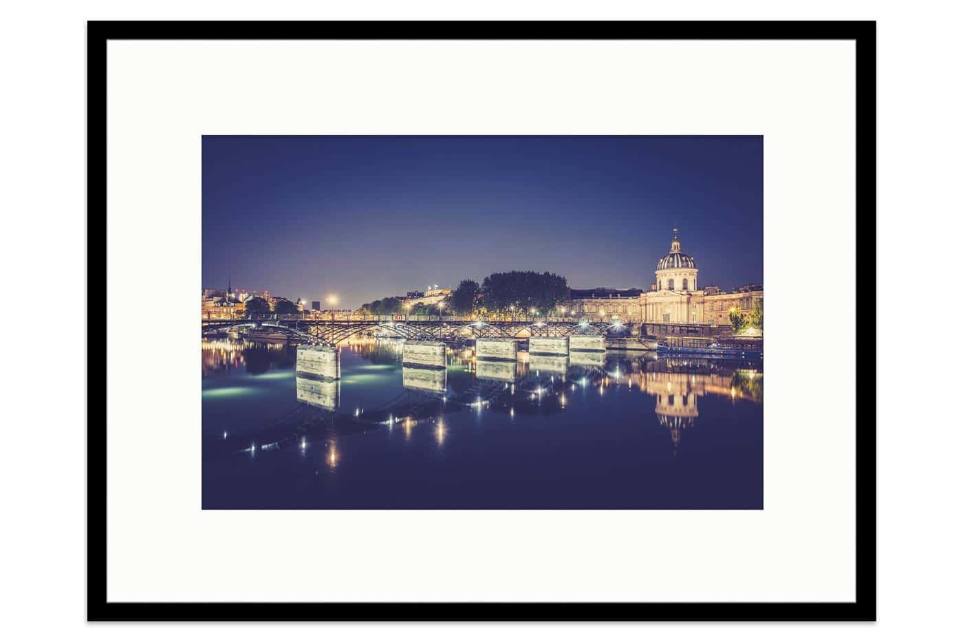 Cadre galerie Paris 21H59