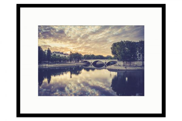 Gallery frame Paris 6H52