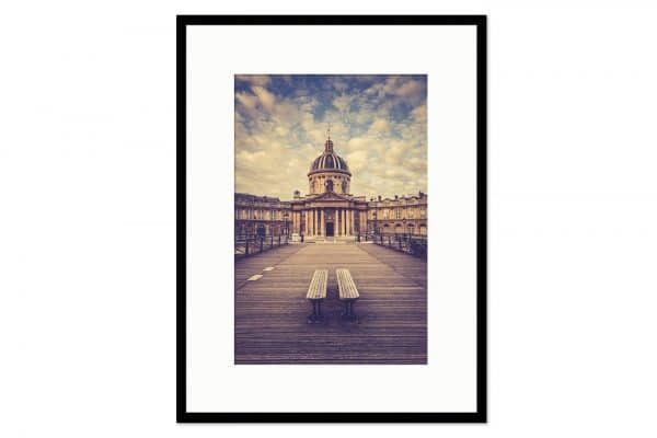 Gallery frame Paris 7H37