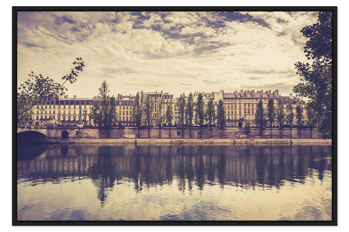 Caisse americaine Paris 17H30