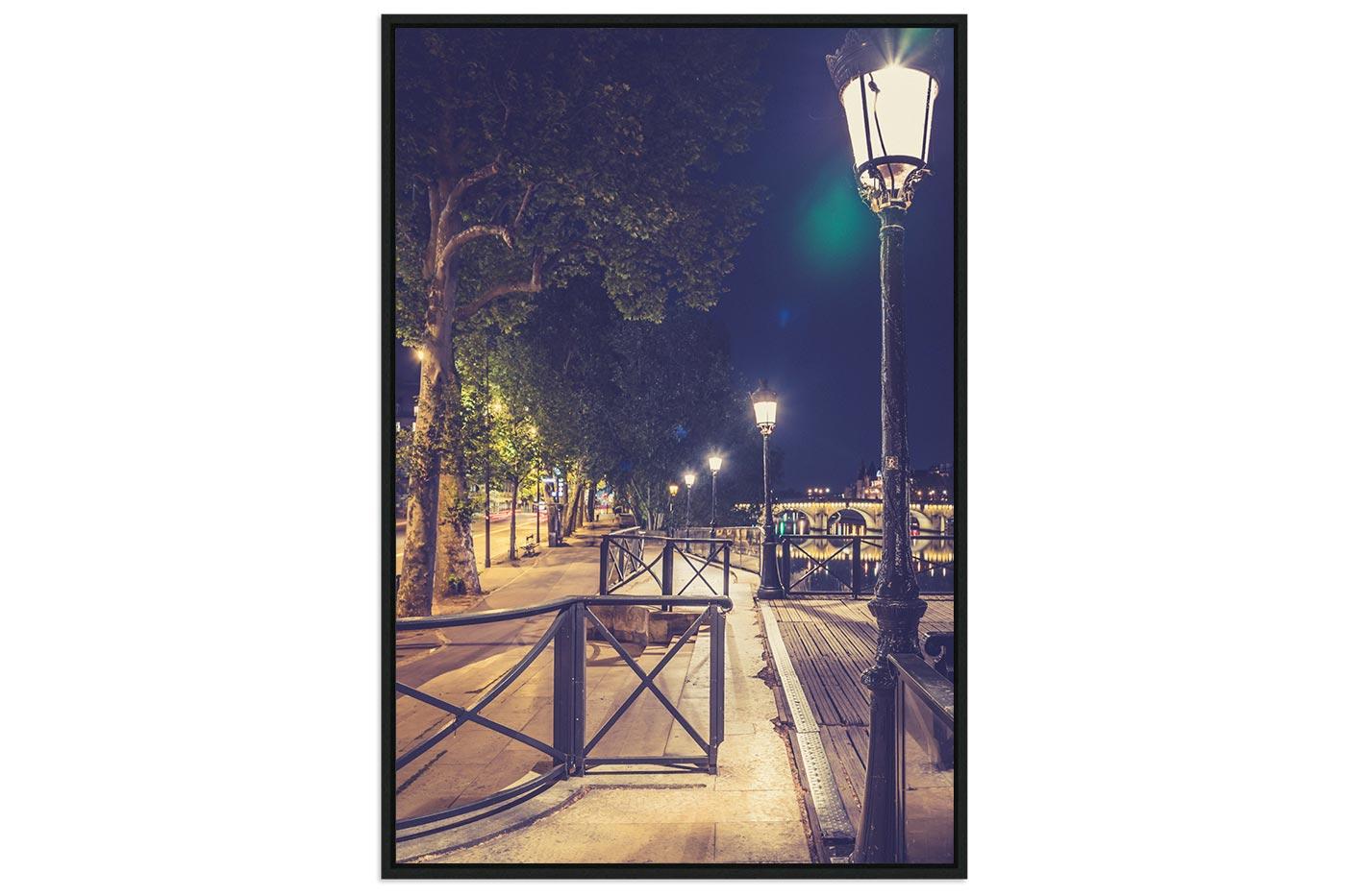 Caisse americaine Paris 22H11