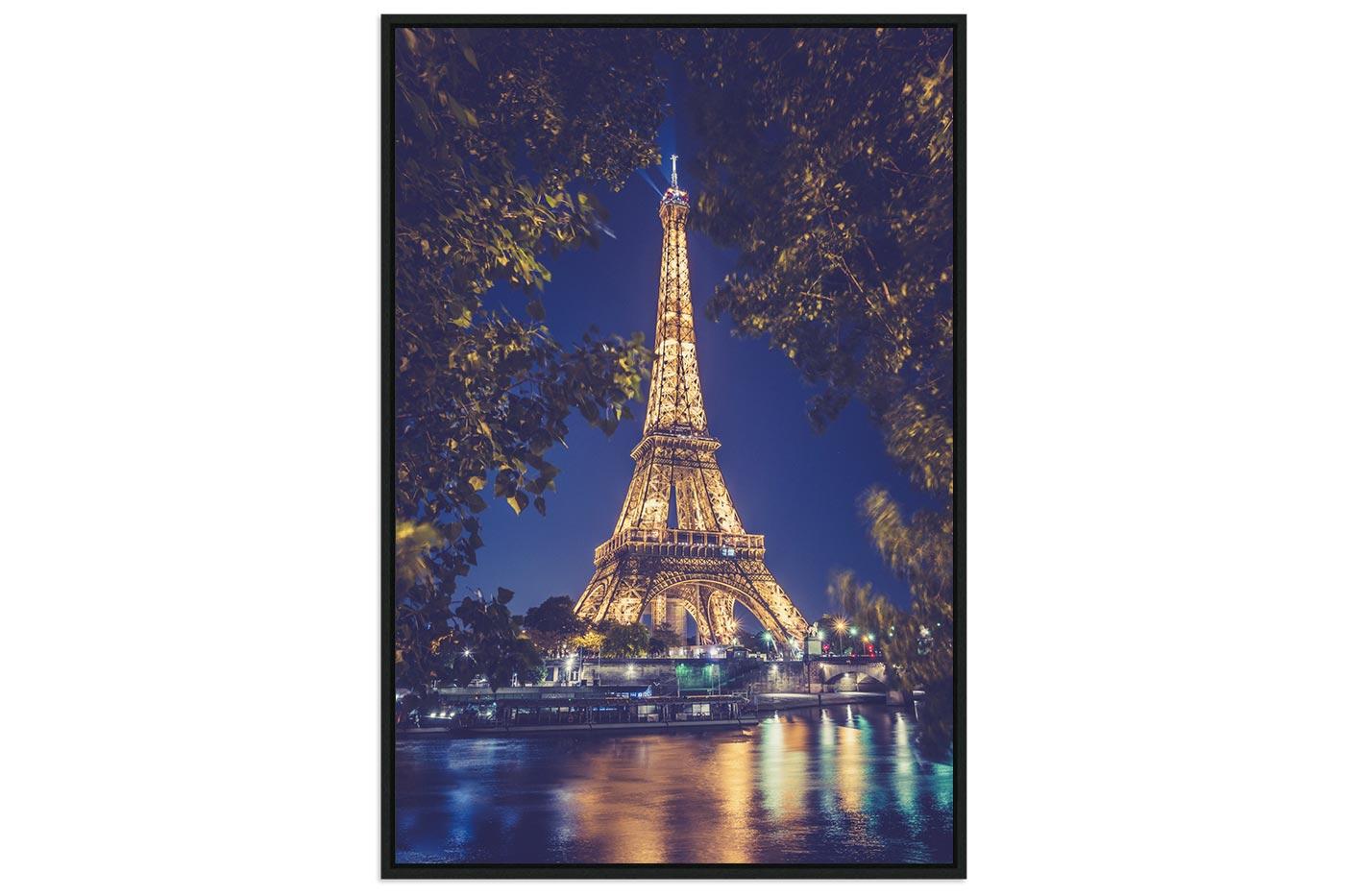 Caisse americaine Paris 22H34