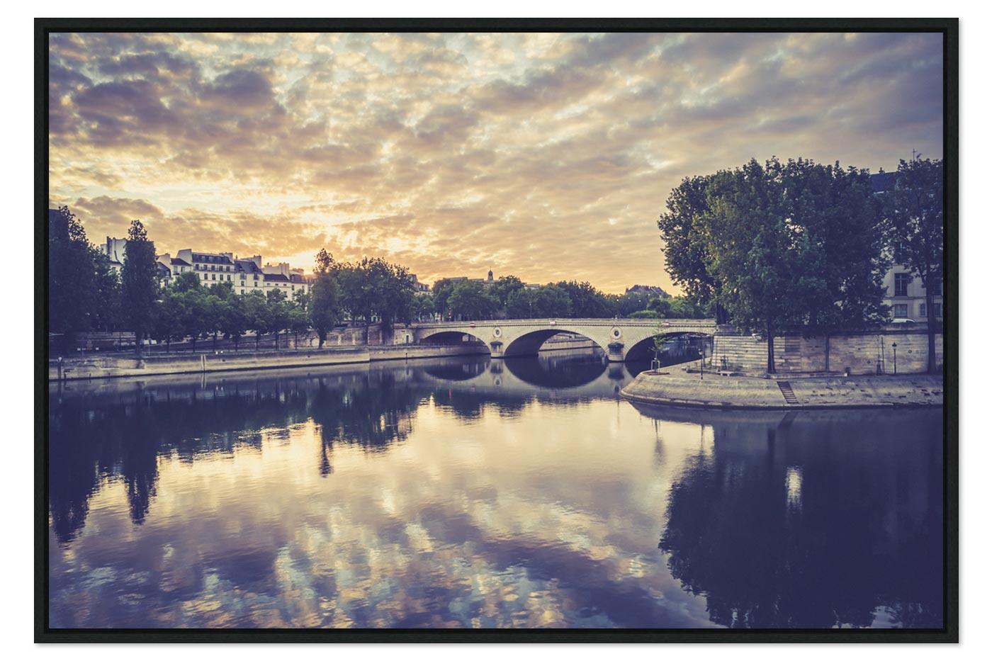 Caisse americaine Paris 6H52