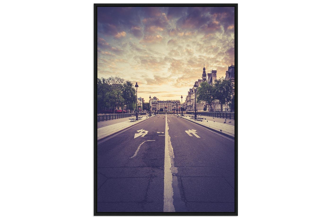 Caisse americaine Paris 6H34