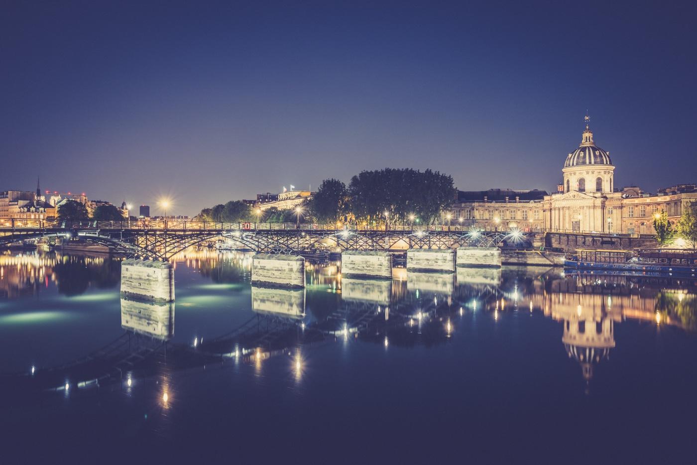 Paris 21H59