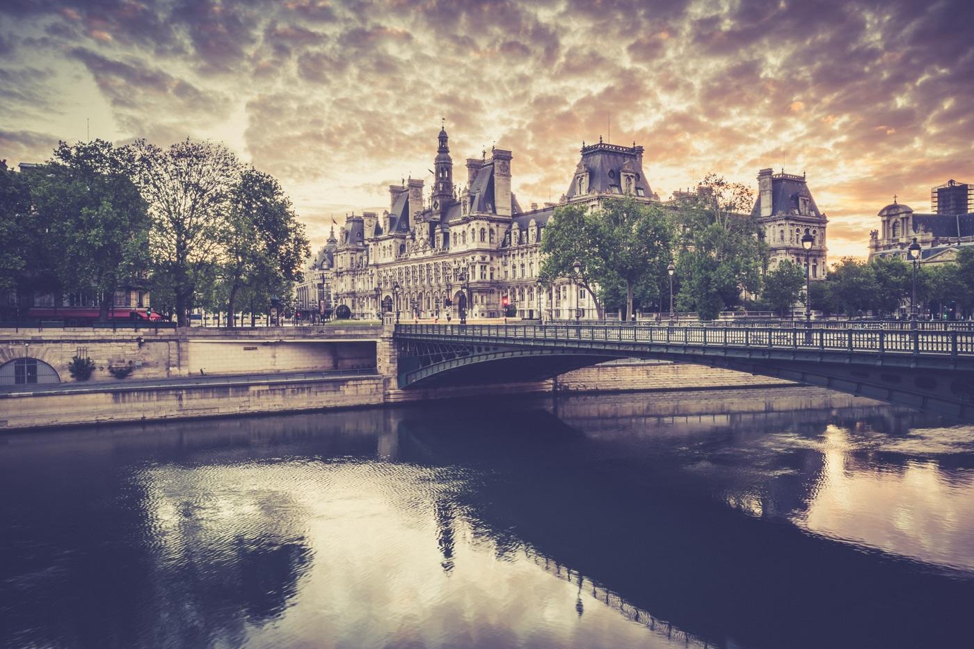 Paris 6H31