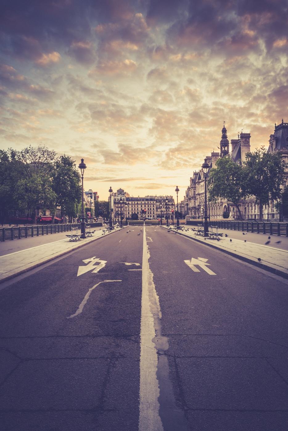 Paris 6H34
