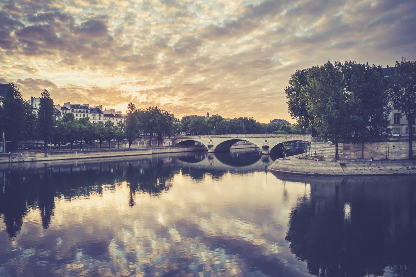 Paris 6H52