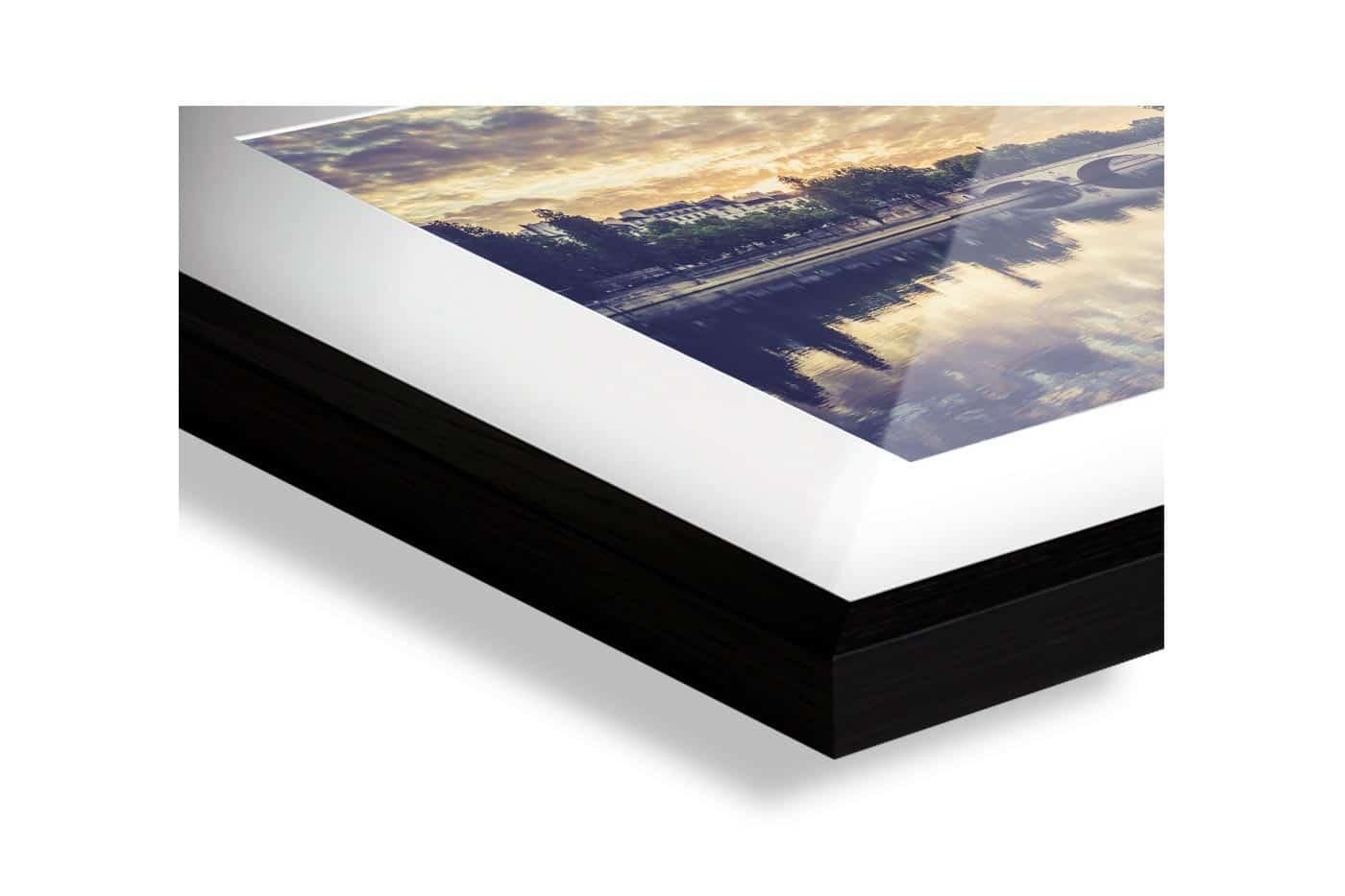 Profil cadre galerie Paris 6H52