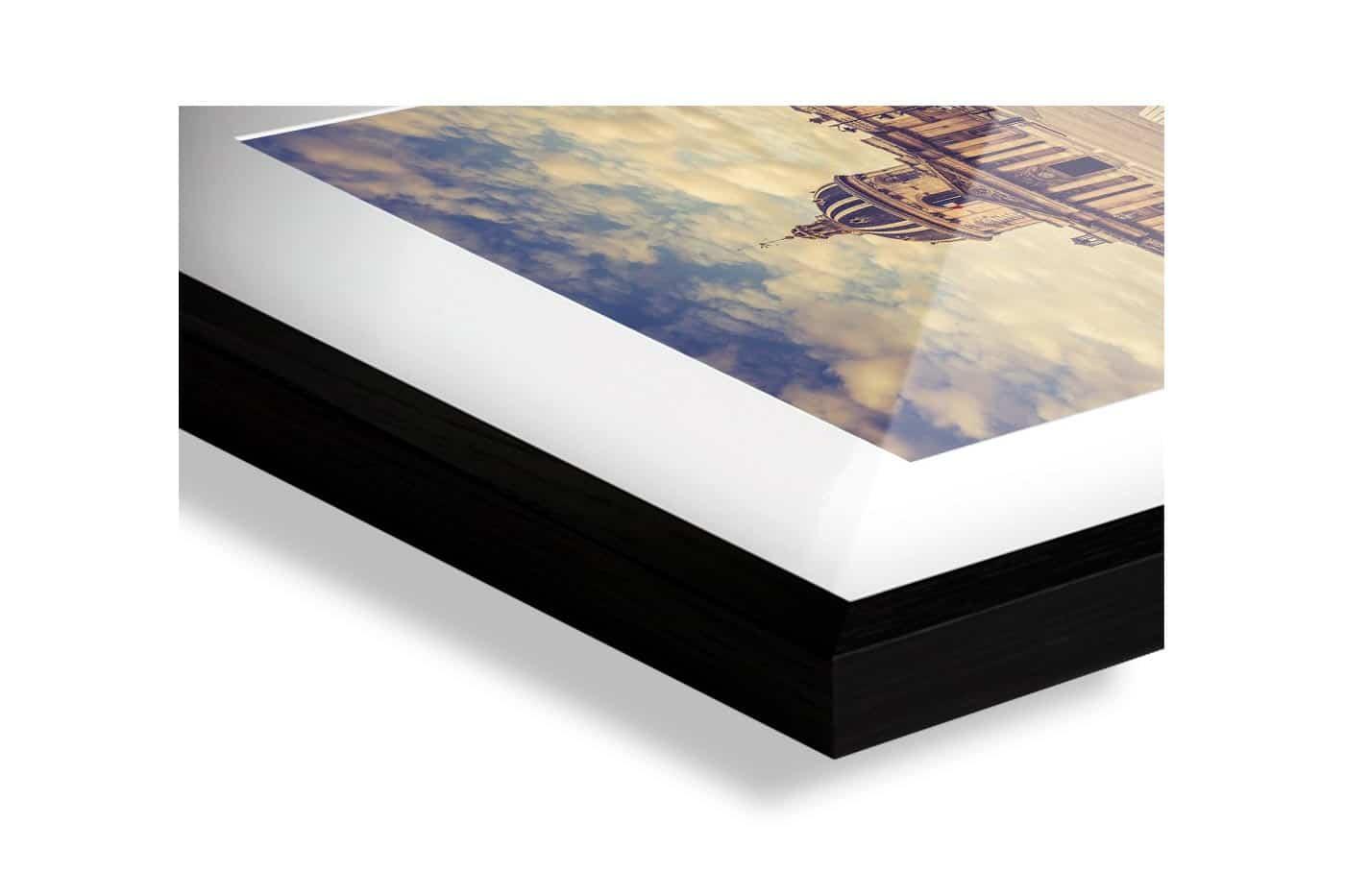 Profil cadre galerie Paris 7H37